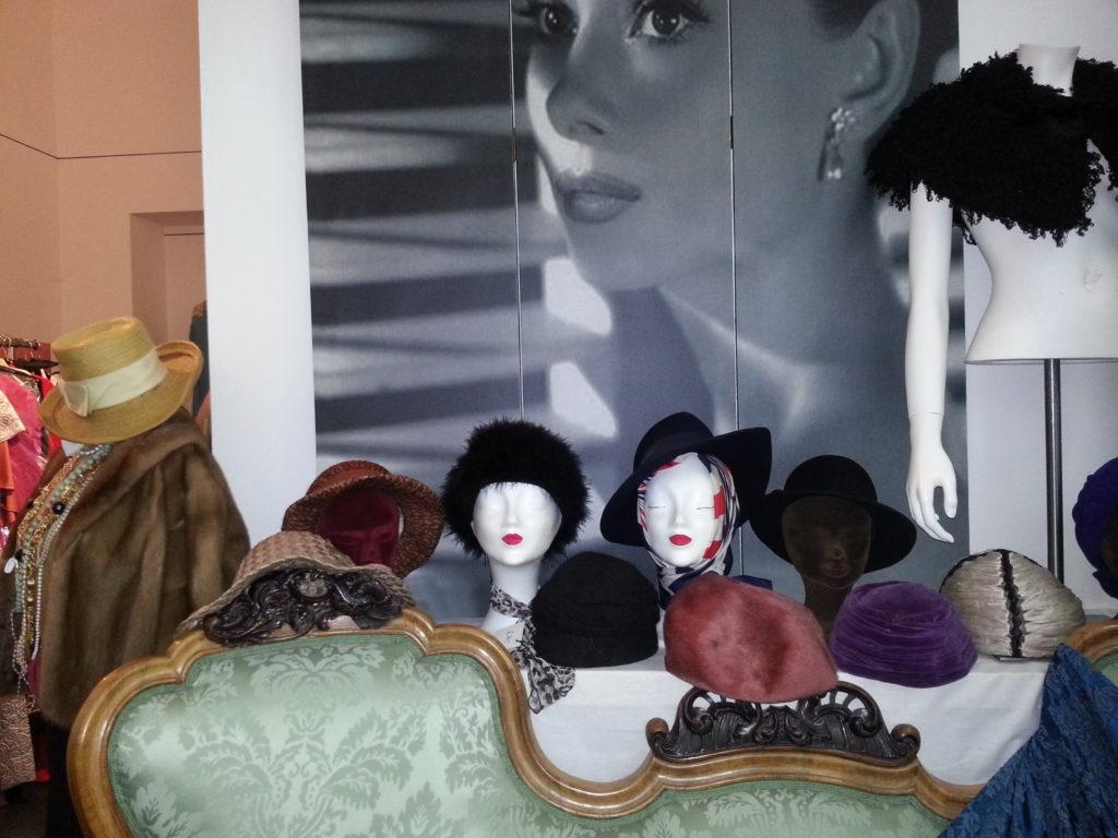 Vintage Mode in Wien kaufen