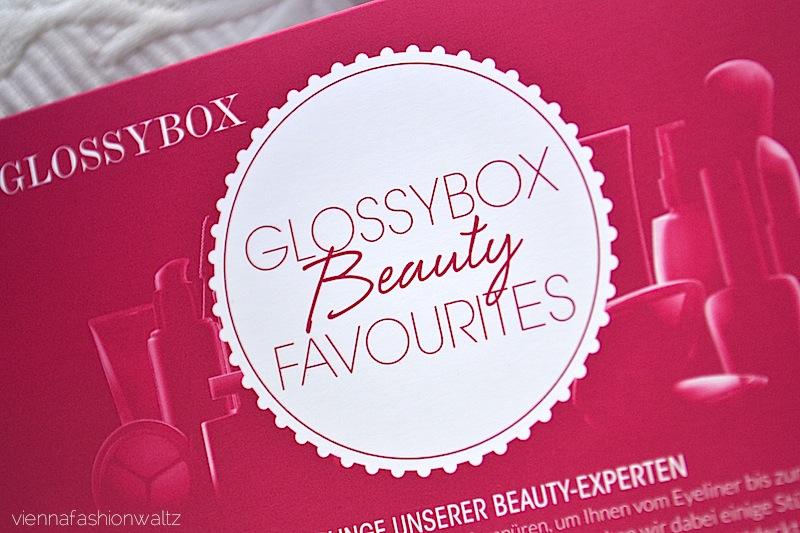 Glossybox Mai 2013