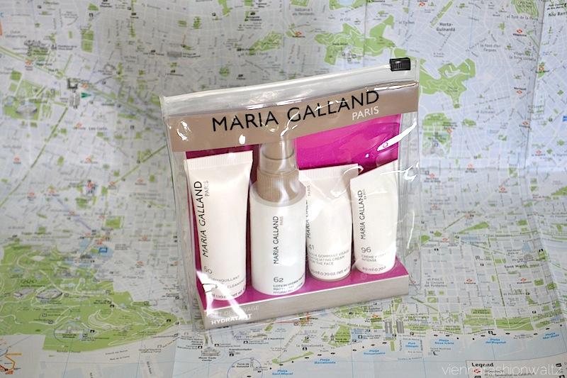 6 Maria Galland Paris Reiseset
