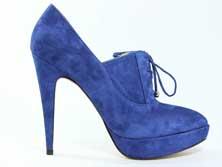 Natalie Rox, High Heels