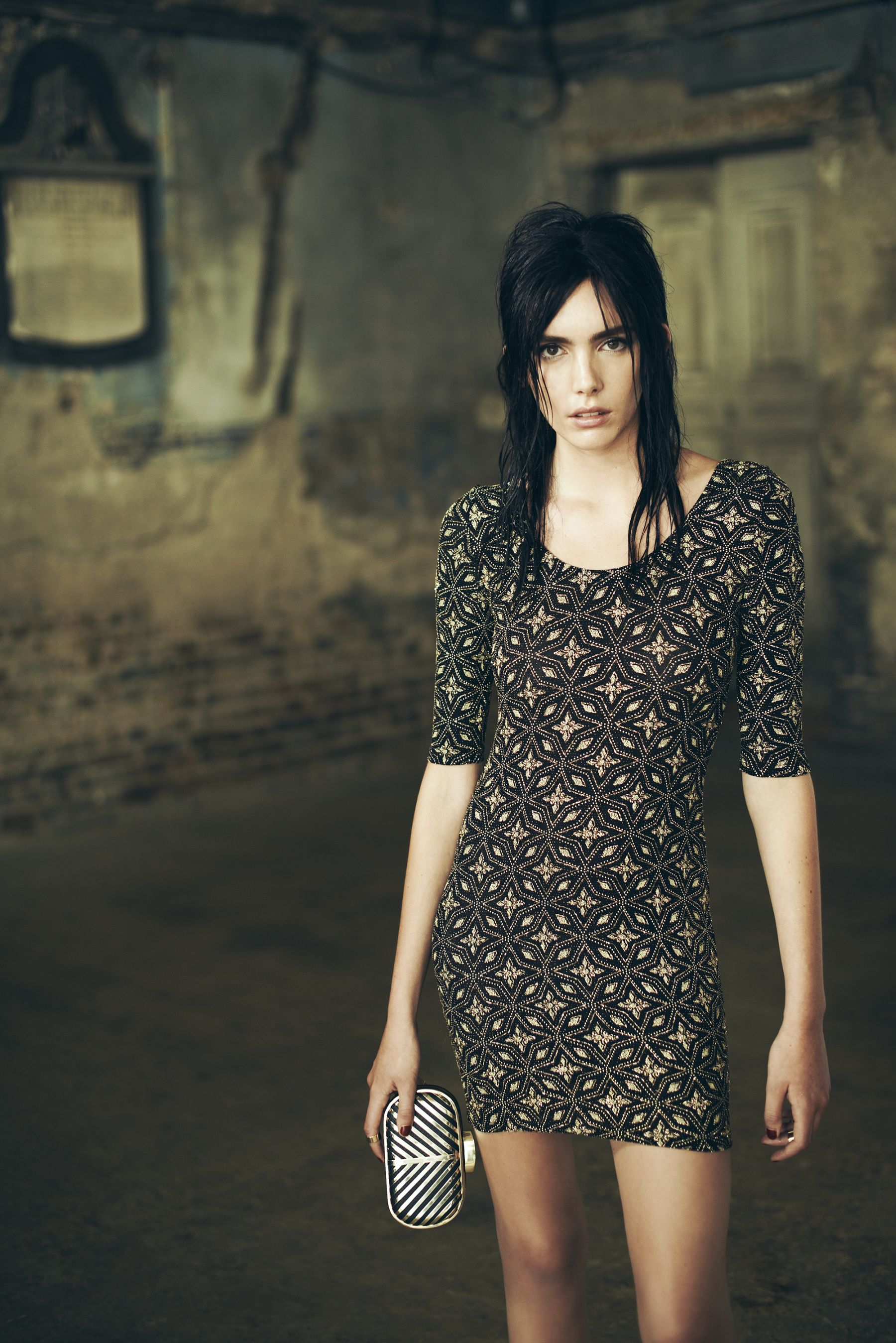 PRIMARK_DressEUR15_ClutchEUR15_RingsEUr1.50
