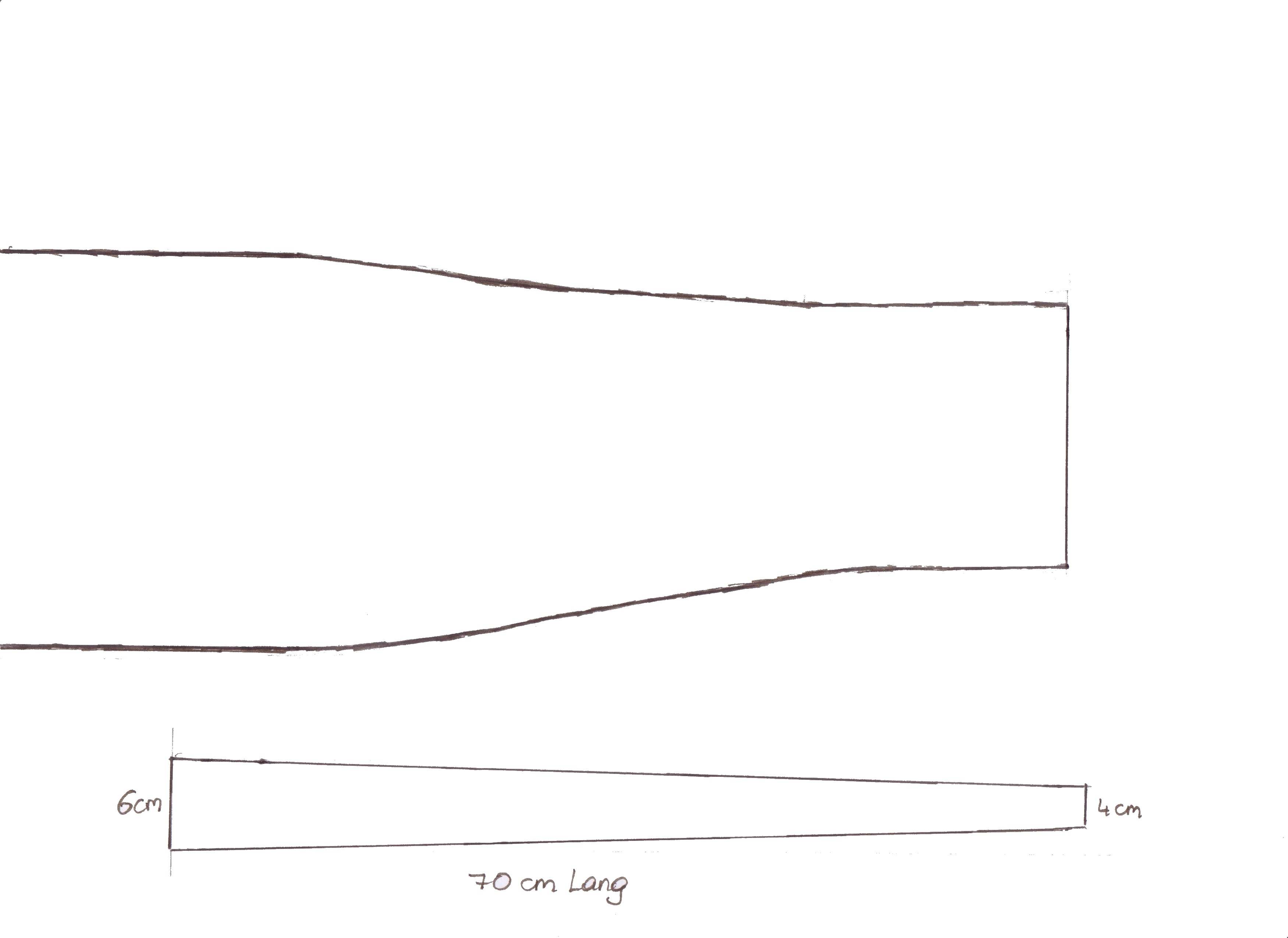 Ledergürtel selber nähen | DIY | ViennaFashionWaltz