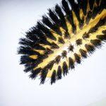 Haarbürsten - Naturmaterialien für schönes Haar