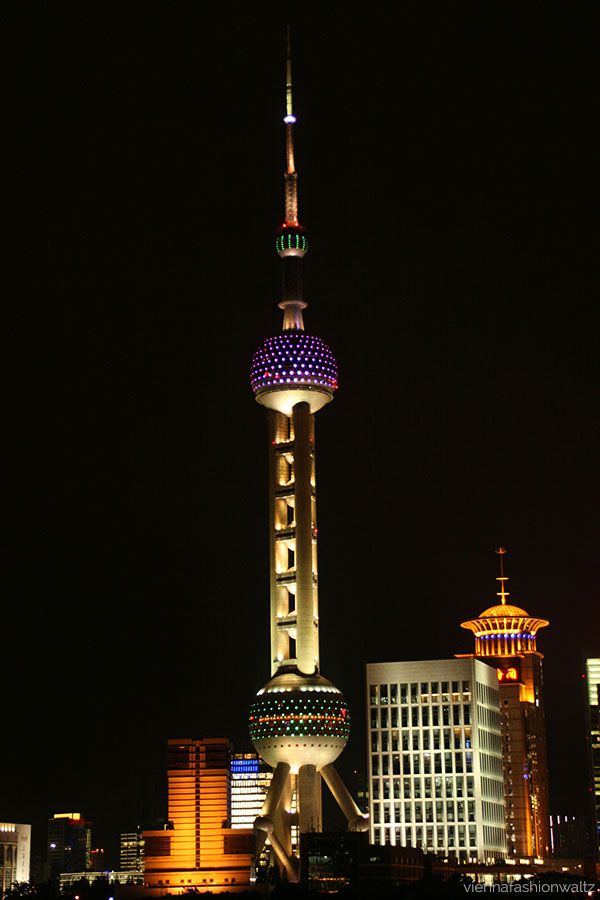 Shanghai_Pearl Tower
