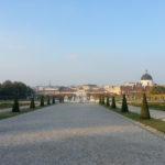 Valentinstag Special - Last Minute Ideen in Wien - Stadt der Liebe ...oder ein Spaziergang durch Wien´s schöne Innenstadt, den Stadtpark oder das Belvedere!