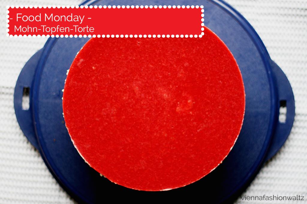 Mohn-Topfen-Torte Rezept