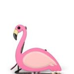 "Sommertrend ""Flamingos"""