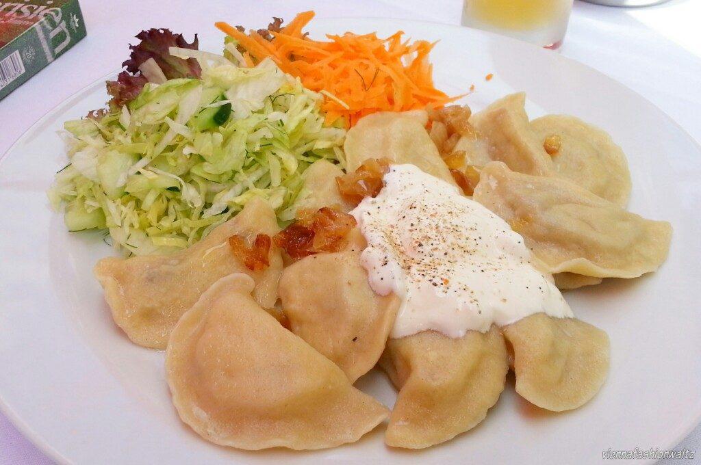 Elvira´s ukrainische Küche