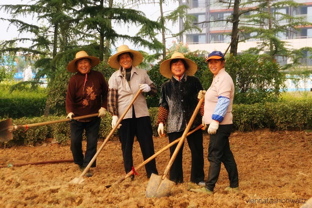 China_Happy Gardening