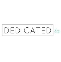 dedicatedto_Logo_quadratisch