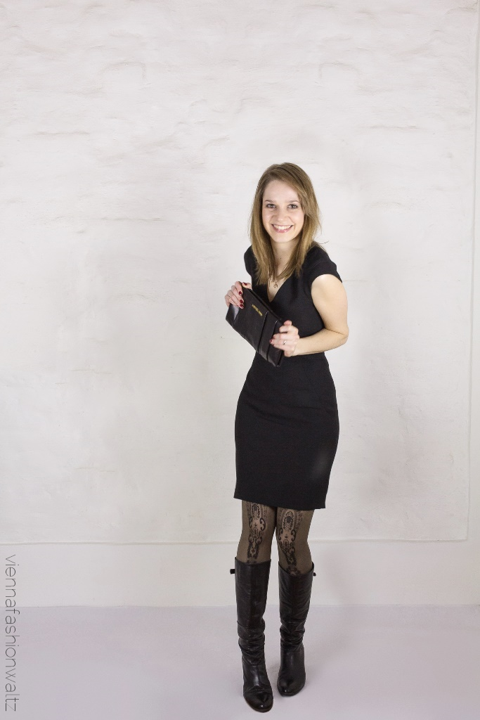 coco Chanel das kleine Schwarze Archive | Vienna Fashion Waltz