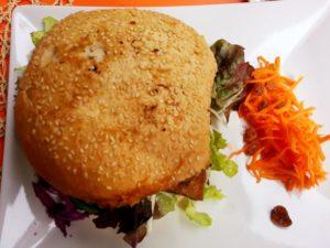 Landia - Vegetarisches Restaurant in Wien