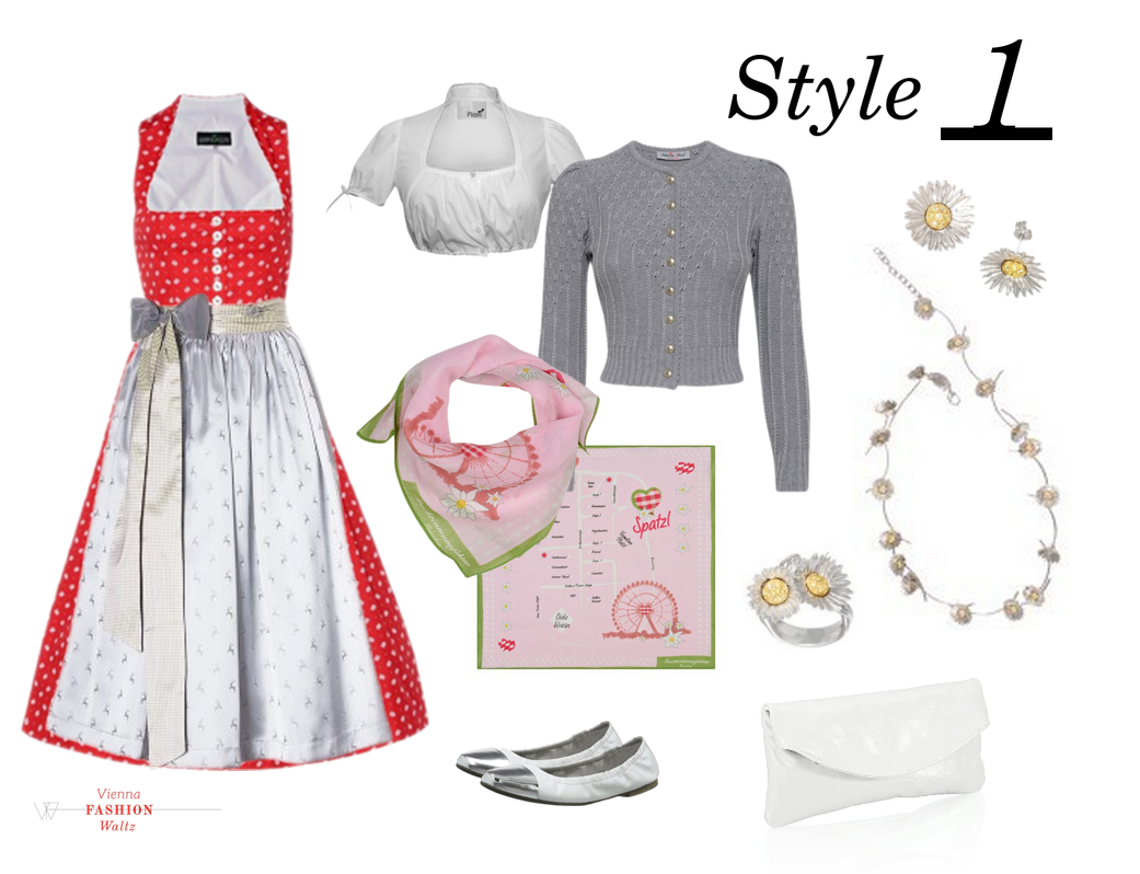 Wiener Wiesn Almdudlertrachtenpärchenball Dirndl 1 Dress 3 Styles Lifestyleblog Vienna Fashion Waltz 1