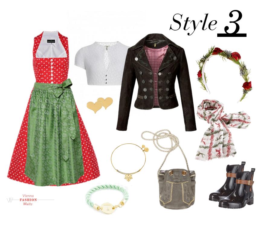Wiener Wiesn Almdudlertrachtenpärchenball Dirndl 1 Dress 3 Styles Lifestyleblog Vienna Fashion Waltz 3