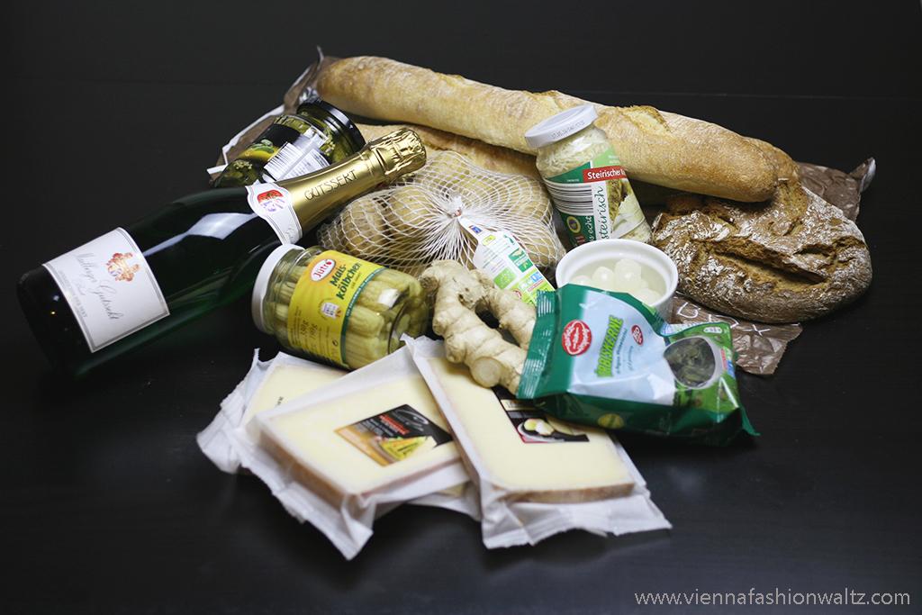 Schweizer Käsefondue auf Steirisch4