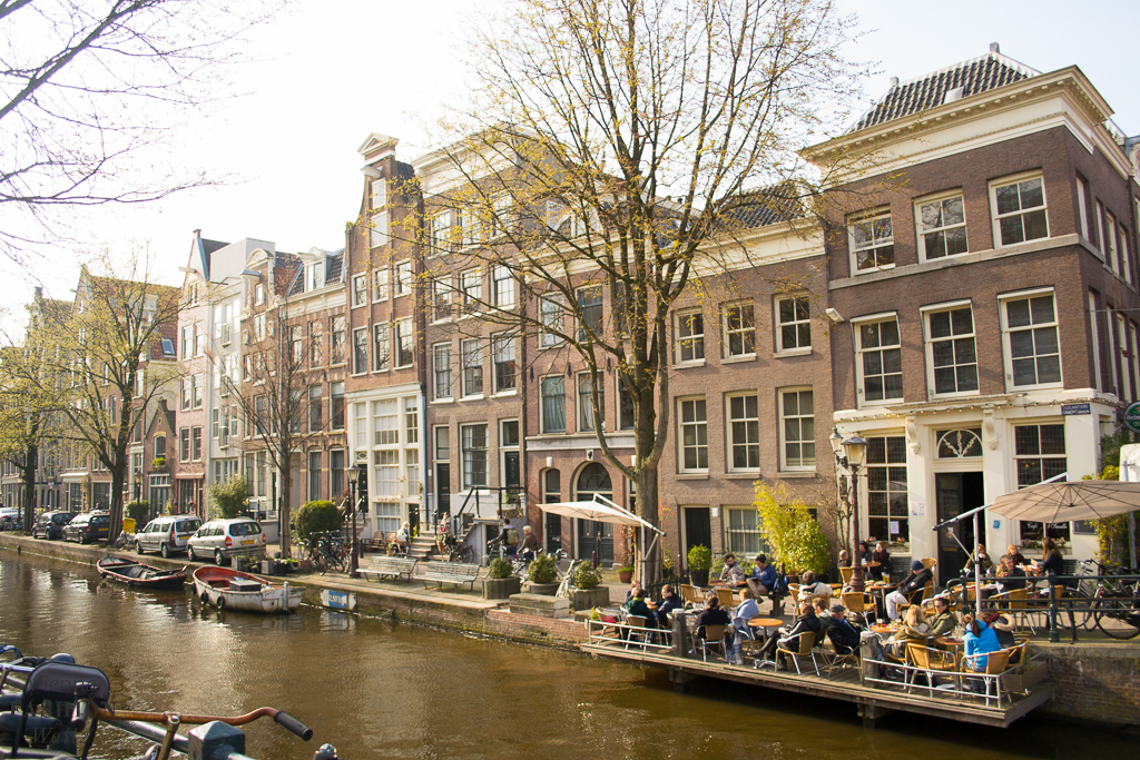 What You Need To Know For A Beautiful Weekend In Amsterdam