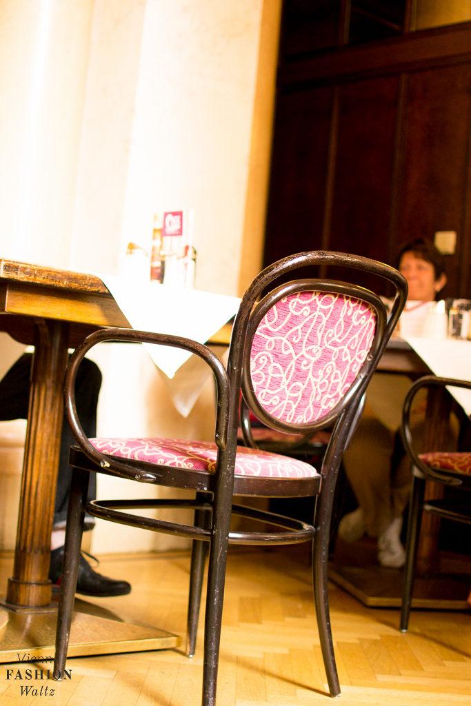 Lokaltipp: Frühstück im Café Central | Das Wiener Kaffeehaus