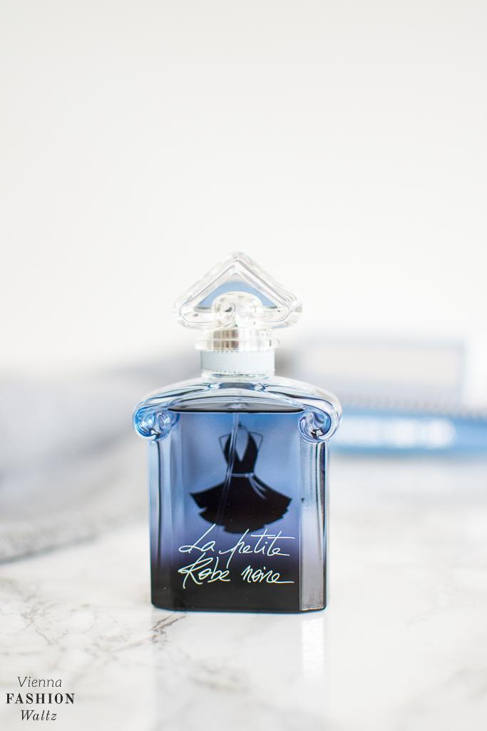 Guerlain La petite Robe noire   Beauty-Review