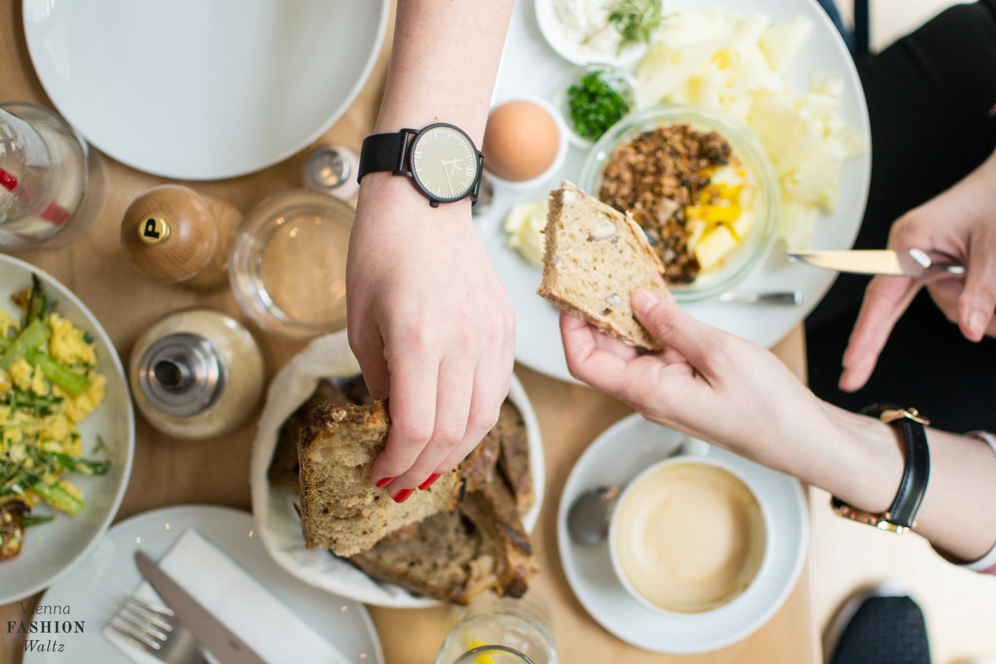 One Day in Vienna - Insider Tipps, Frühstück, Breakfast