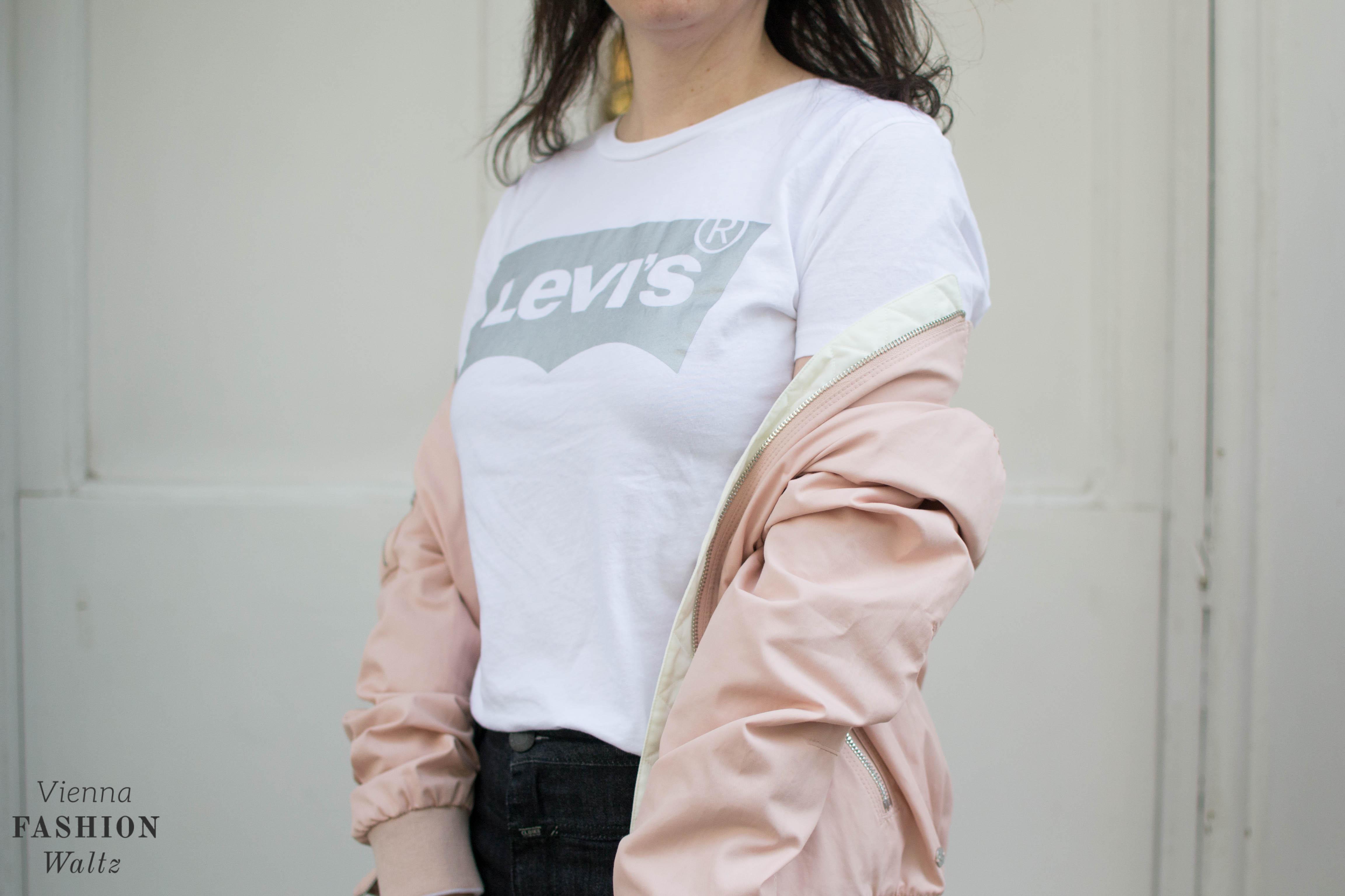 bomberjacket closed jeans aigner munich missoni viennafashionwaltz.com