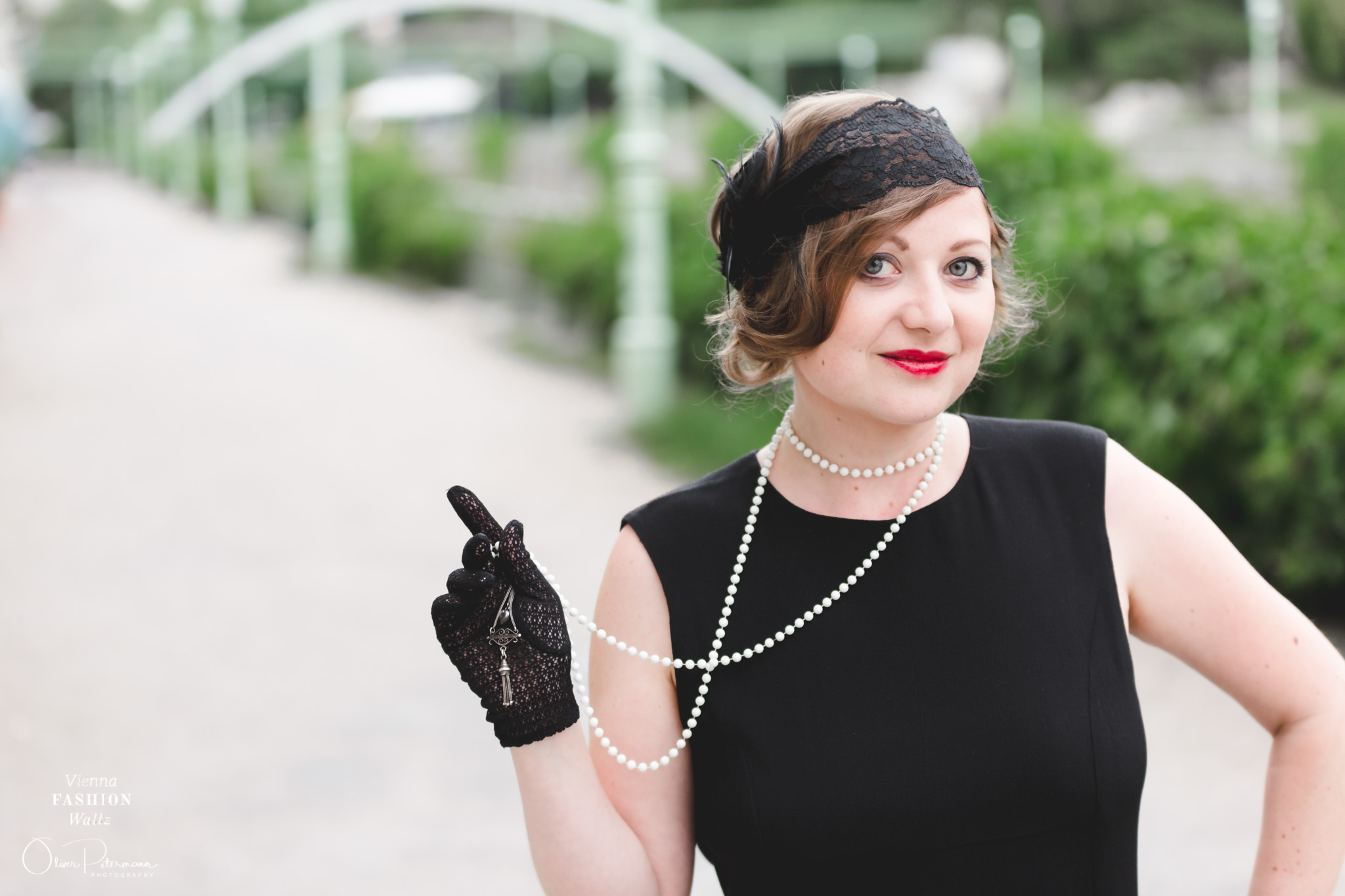 20er Jahre Gatsby Outfit Fotos: Oliver Petermann Photography
