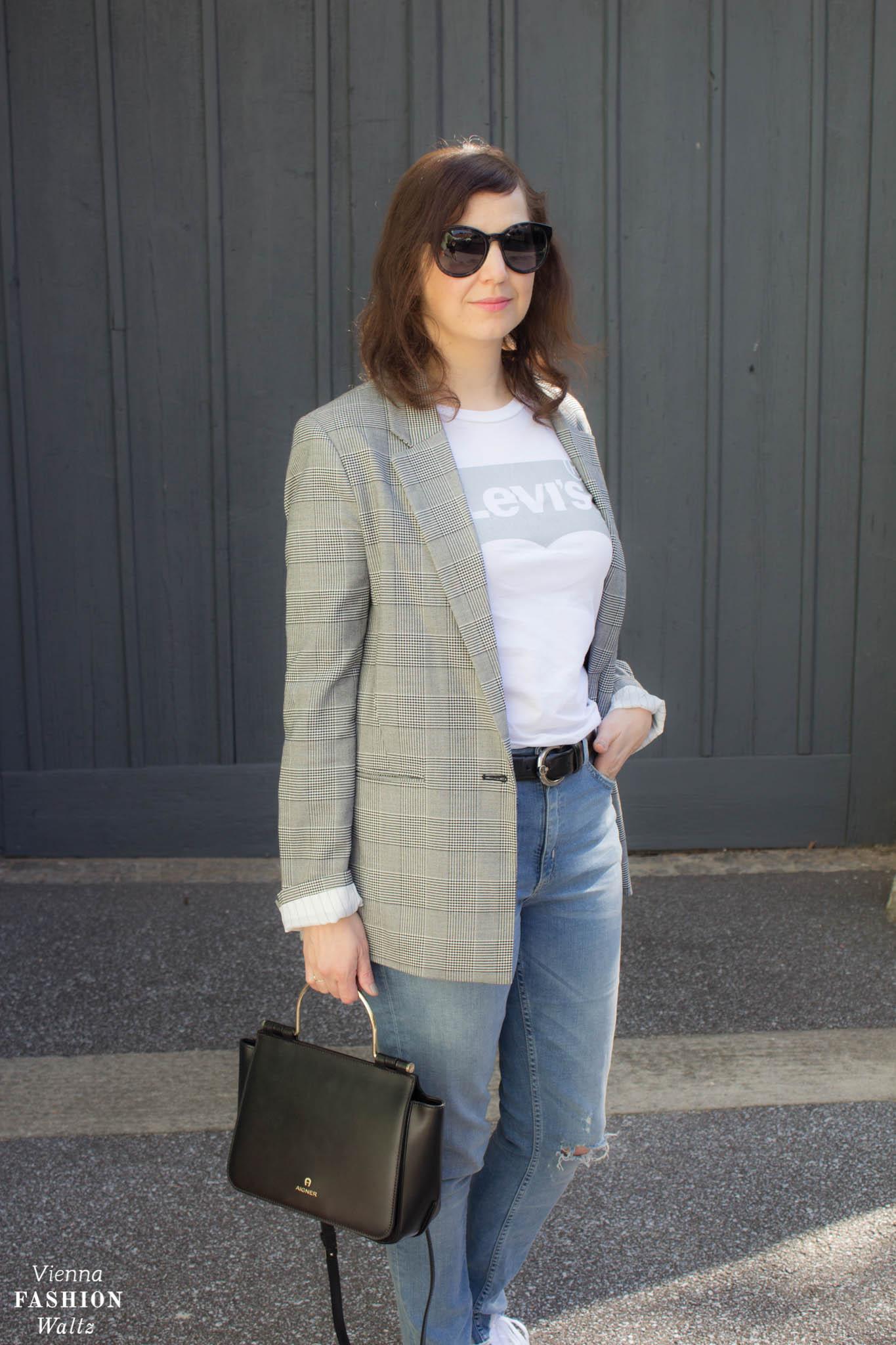 Statement Tasche Aigner Lexi Bag Blog Puma Platform Sneakers Vichy
