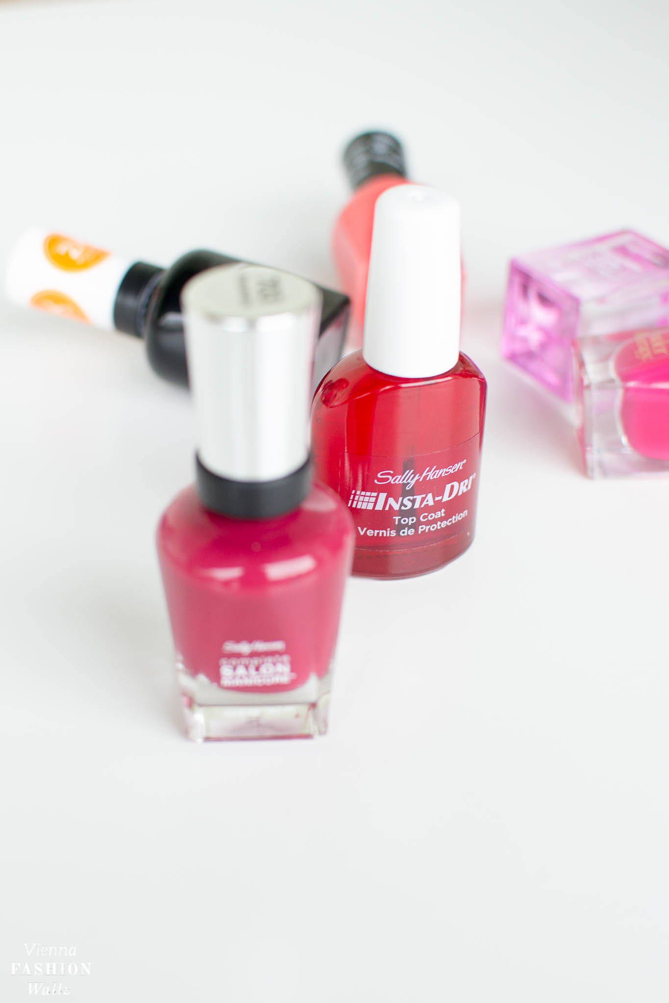 Sally Hansen Nail Care
