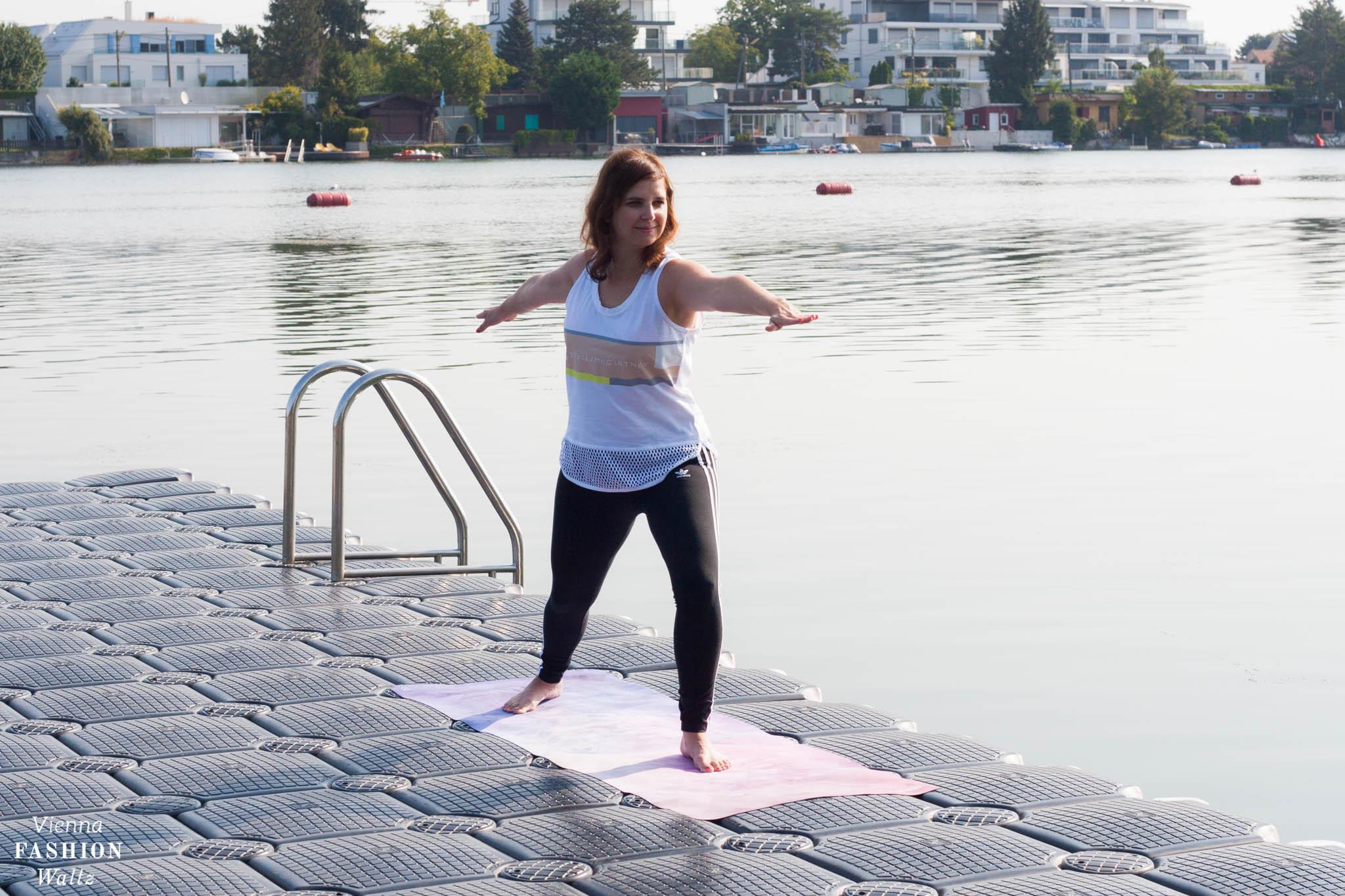 Sporttipps Sportkleidung Yoga Schwimmen Adidas Speedo Blog