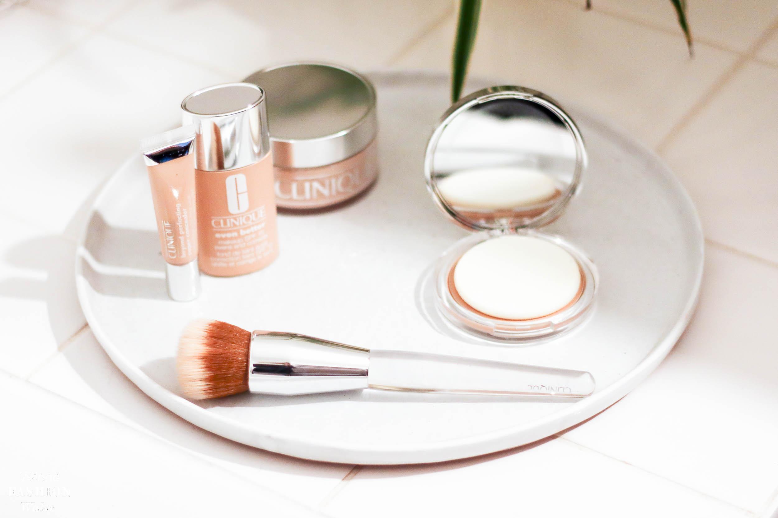Make-up Tipps: So findet ihr die perfekte Foundation!