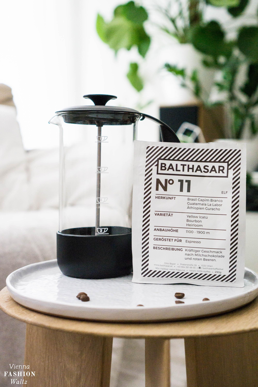 Cold Brew Kaffee selber machen – Perfekt für den Sommer!