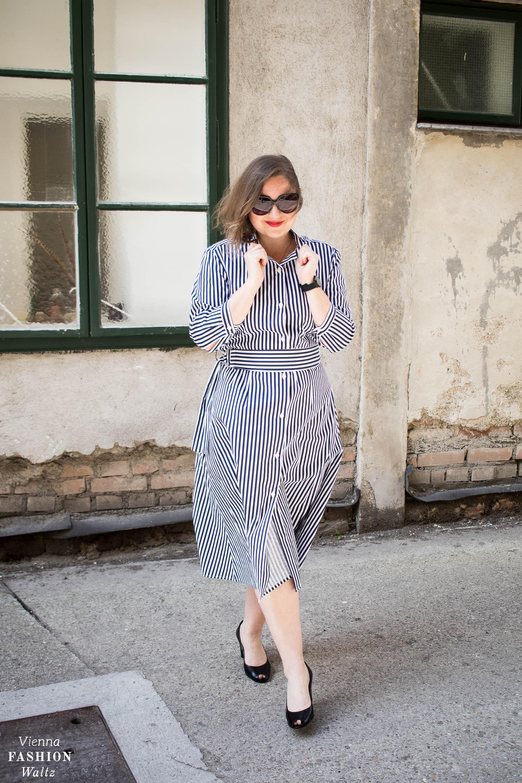 Baby Stripes: Sommertrend 2019 | nachhaltige Kleidung