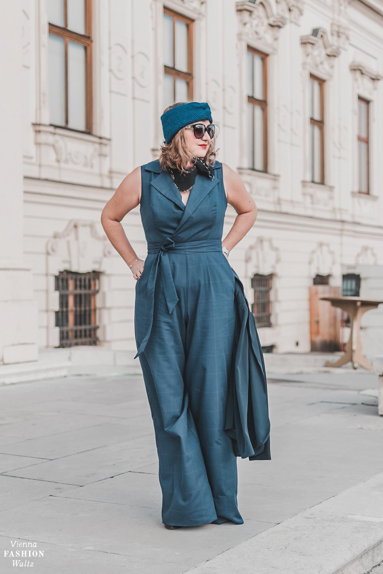 Karomuster stylen, trendige damenmode, slow fashion, Atelier Snow