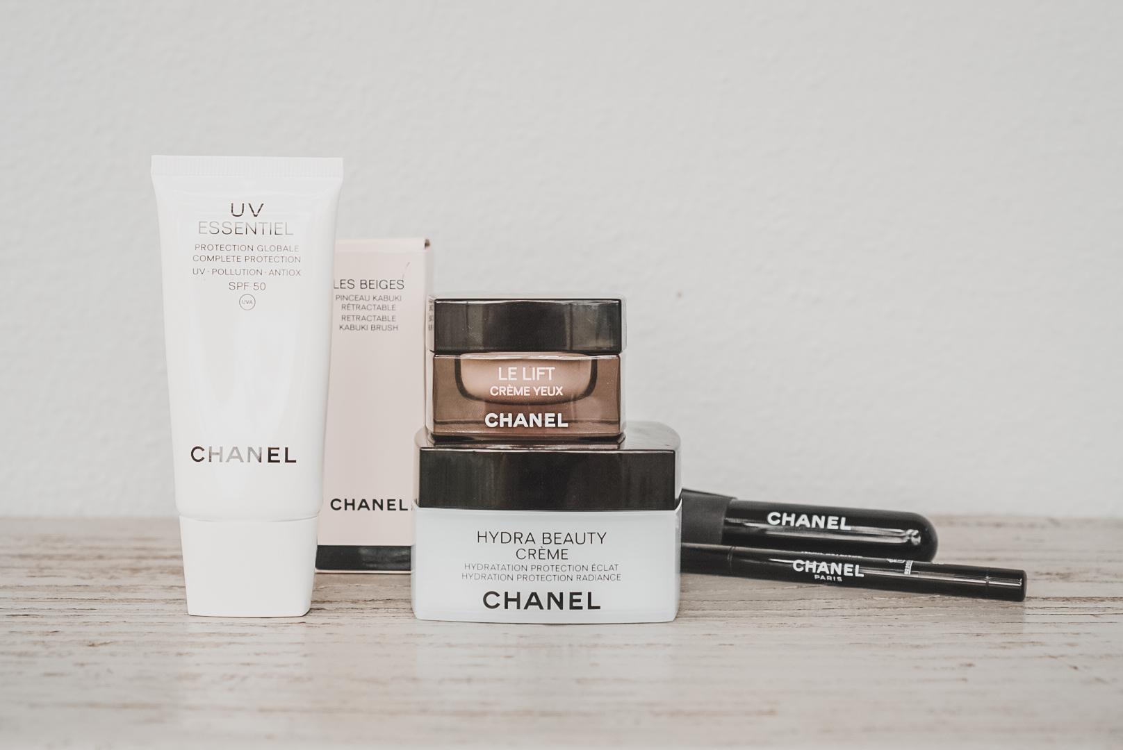 Chanel Beauty Favoriten
