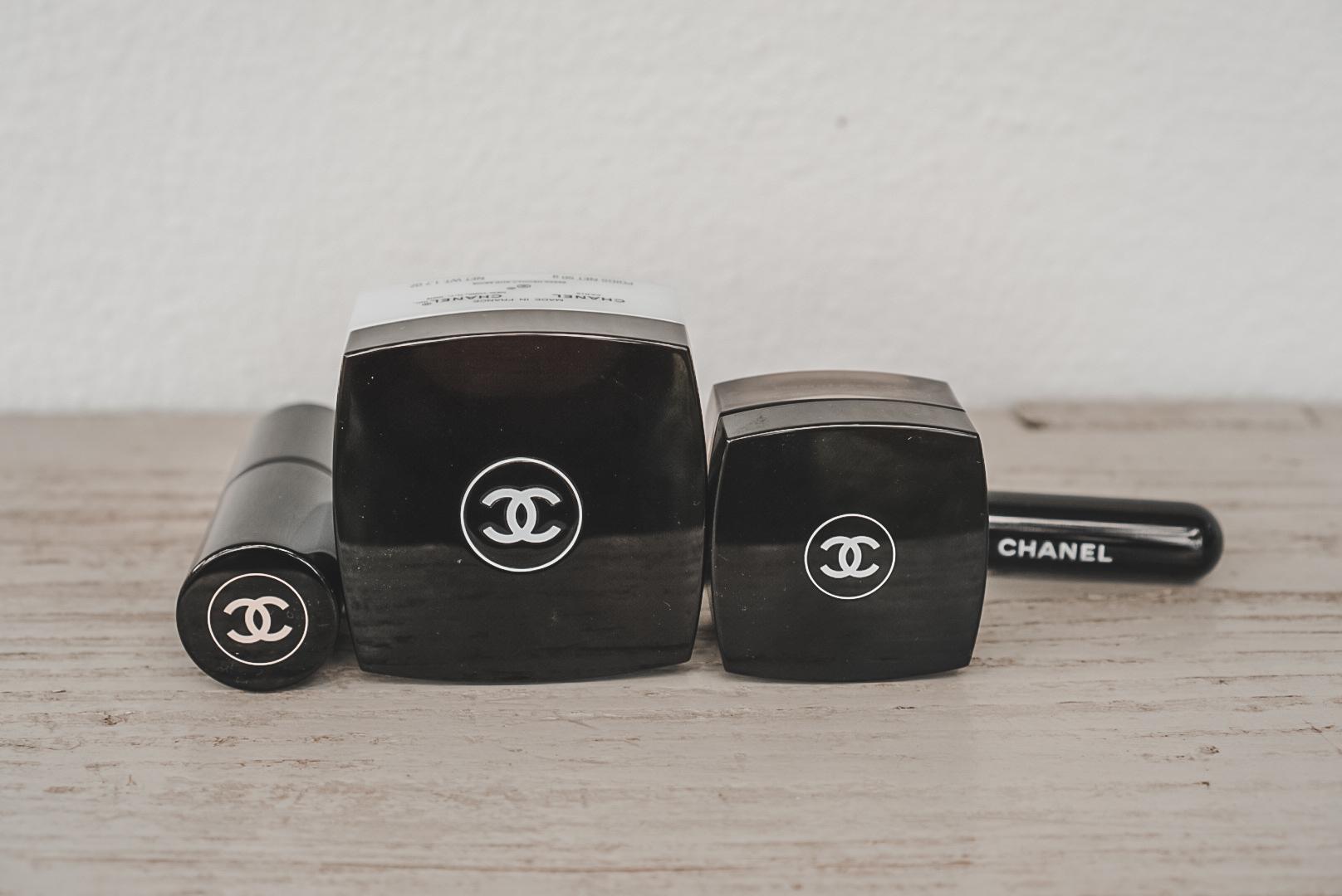 Chanel Beauty Favoriten, Beauty Test, Blog, douglas Chanel