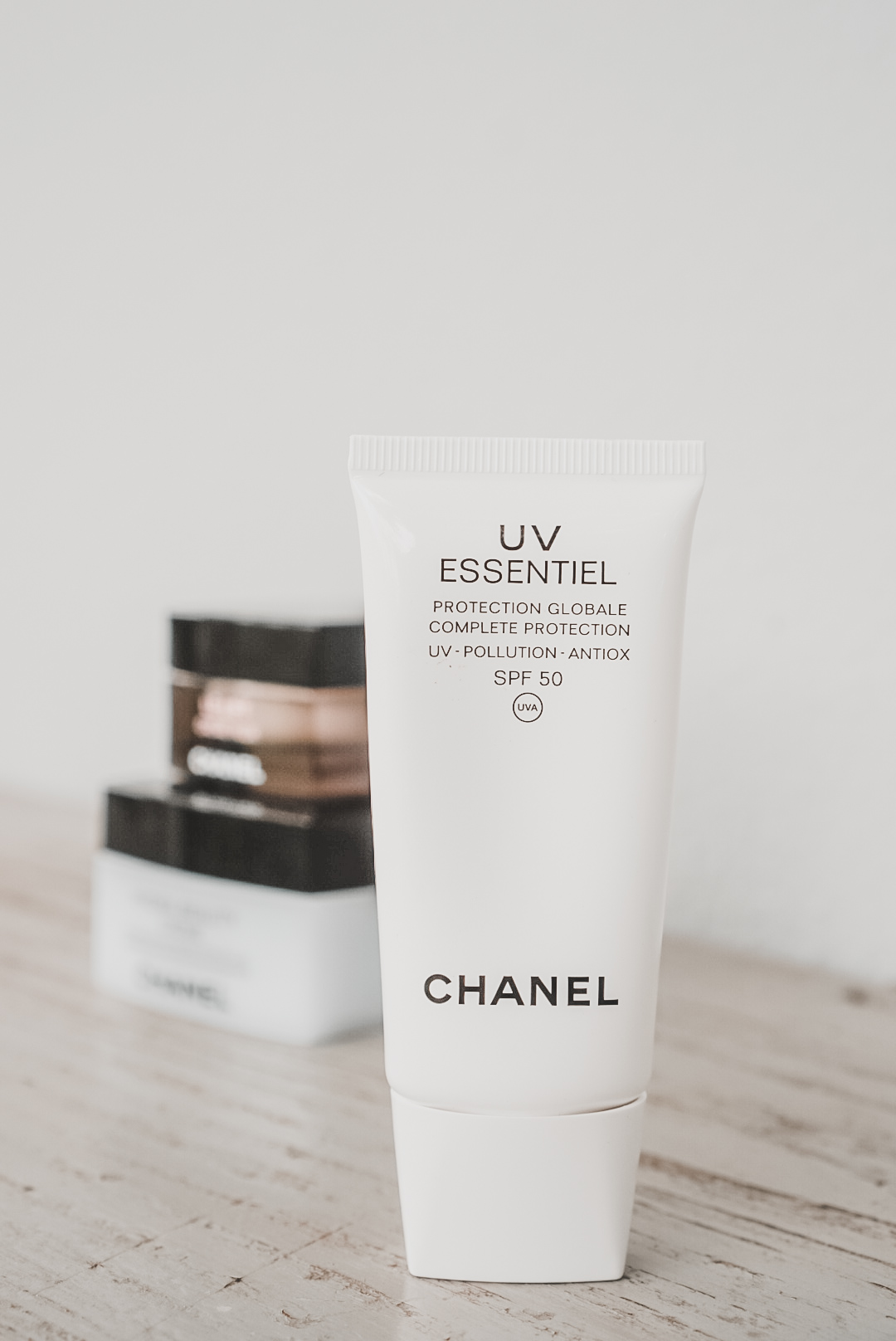 Chanel Sonnenpflege