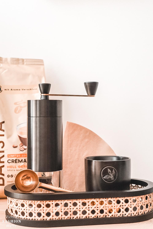Handfilter Kaffee Zubereitung - Ein nachhaltiger Trend?