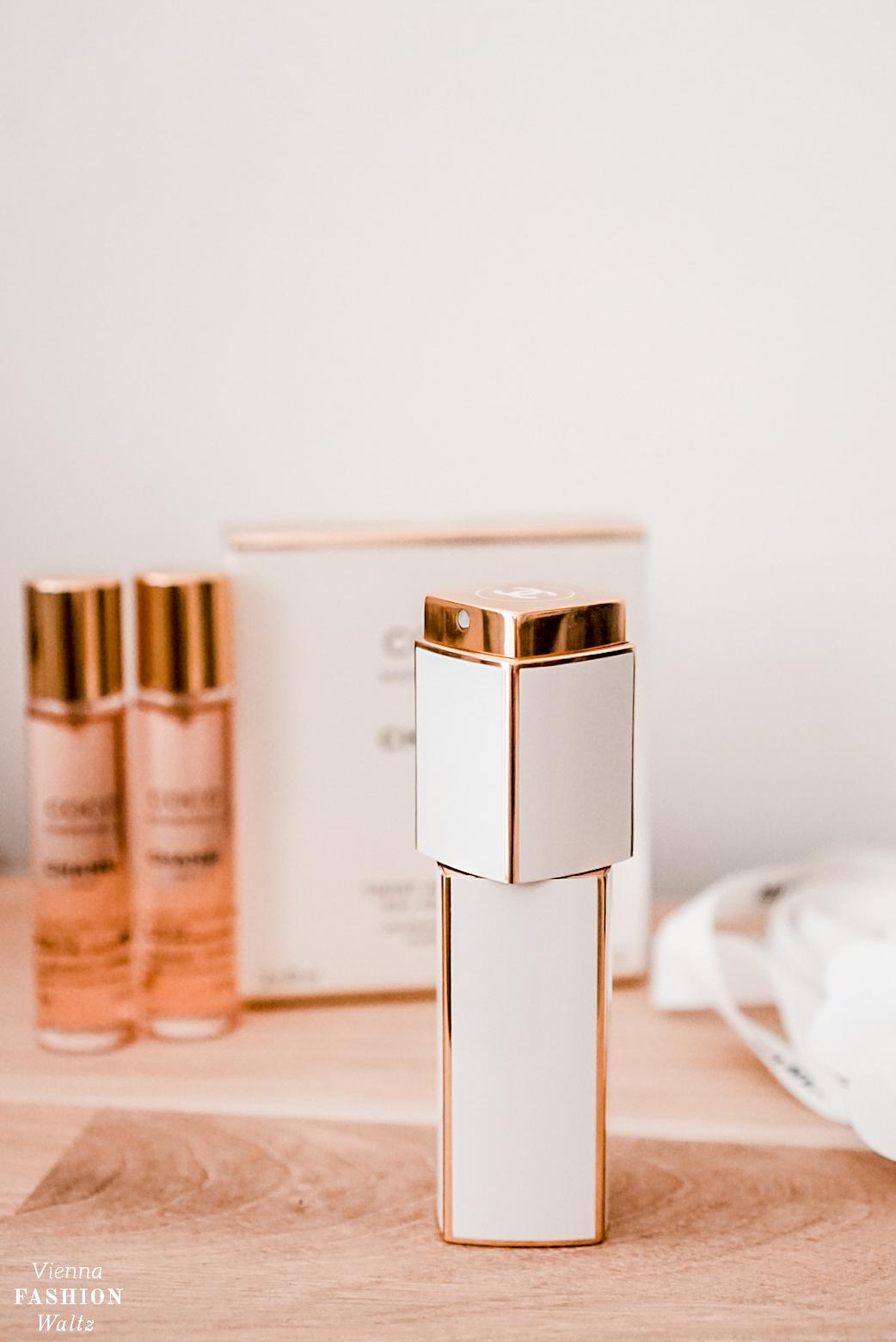 Twist and Spray Parfum Chanel