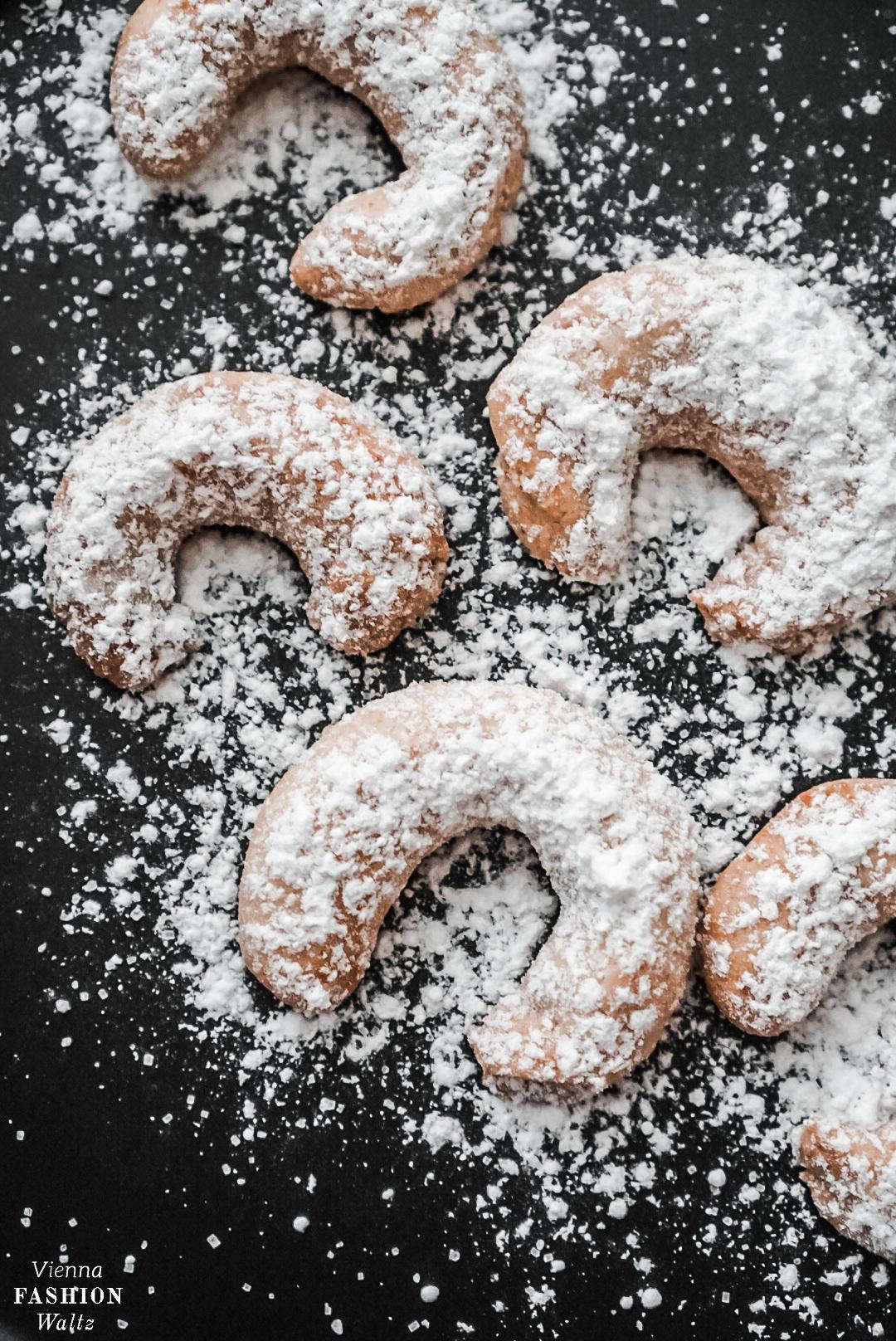 Vegane WEihnachten, Bäckerei