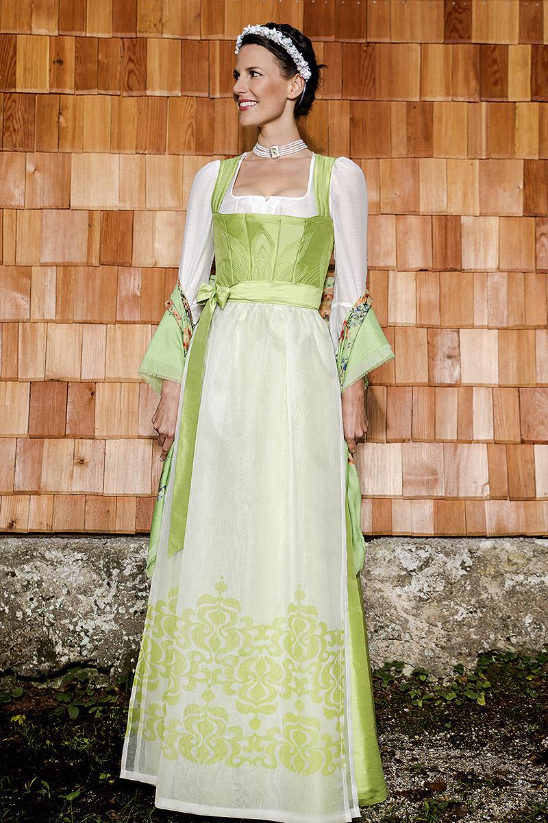 Blog Vienna Fashion Waltz Österreichische Tracht Gössl Hochzeit3 ...